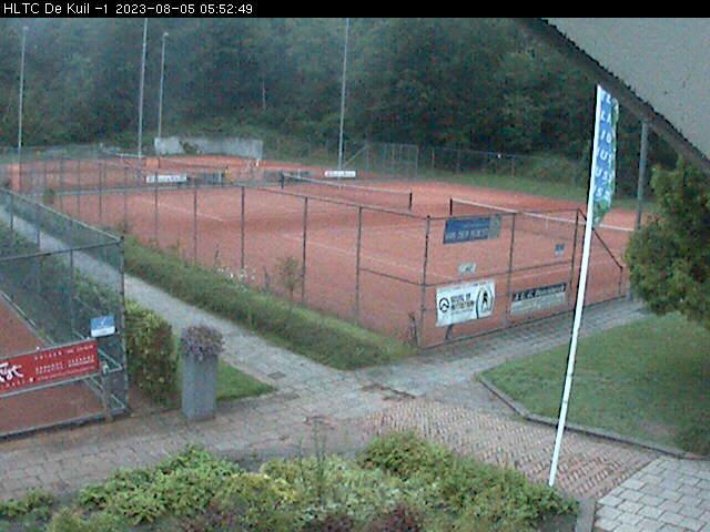 Webcam in Heiloo